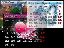 Kalendarze na www